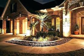 Led Low Voltage Landscape Lighting Kit Low Voltage Landscape Lights Set Image Of Low Voltage Landscape