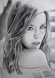 photos drawings in pencil of people easy drawing art gallery