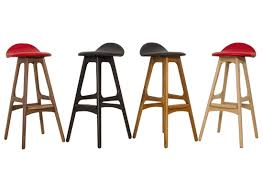 uk bar stools bar stool orange and brown