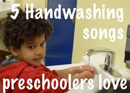 5 washing songs your preschooler will halsey schools