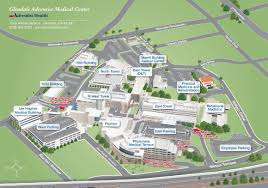 Map And Directions Maps And Directions Adventist Health Glendale