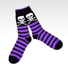 halloween knee socks halloween socks i love skull men u0027s 4 pair crew socks