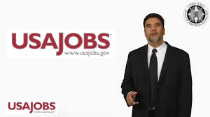 Usajpbs How To Apply For Federal Jobs Youtube