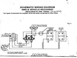 ramsey winch wiring diagram design the best wiring diagram 2017