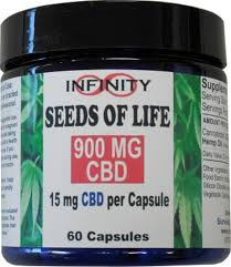 The Armchair Survivalist Infinity Seeds Of Life Cbd Oil At Survival Enterprises Made In