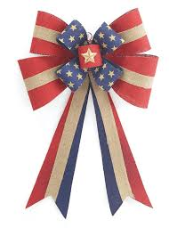 patriotic american decorations one way