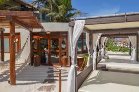ana y jose cabanas tulum vacation beach bungalows mexico