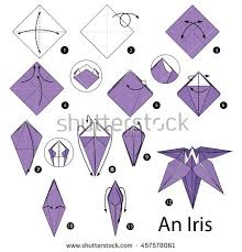 Step By Step Origami For - origami flowers step by step led lotus flower origami