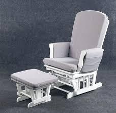 chaise bascule allaitement fauteuil d allaitement fauteuil d allaitement best fauteuil bascule