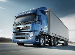 volvo truck shop volvo trucks looks to methane diesel for the long haul sae