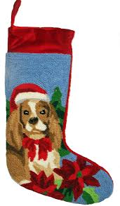 cavalier king charles christmas cards christmas lights decoration