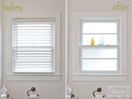 bathroom window coverings ideas blinds bathroom shade ideas black and white in the a graphic