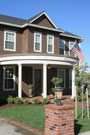 how to choose an exterior home paint color you will love