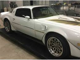 classic pontiac firebird trans am for sale on classiccars com