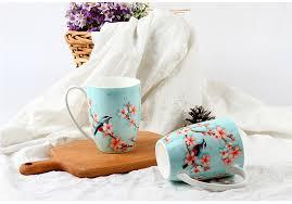 Decorating Porcelain Mugs Miranda Kerr Recommended Bone China Mugs Wholesale U0026 Export
