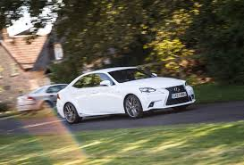 lexus supercar hybrid lexus is300h hybrid 2015 long term test review by car magazine