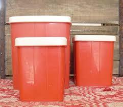 100 rooster kitchen canisters 100 rooster kitchen canister