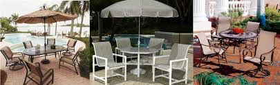 patio furniture replacement slings outdoor patio sets