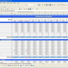 free budgets templates microsoft word budget template regarding free budget spreadsheet