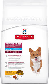hill s science diet large breed light hill s science diet advanced fitness small bites dry dog food