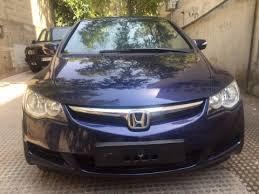 used honda civic 2006 price honda civic 2006 blue black honda cars for sale in metn mount