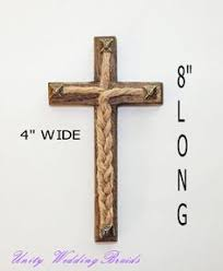 three cords wedding ceremony cord of three strand unity knot knot of god unity braid