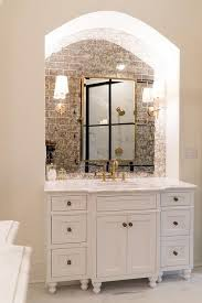 Mirrored Wall Tiles 73 Best Antique Mirror Subway Tiles Images On Pinterest Antique
