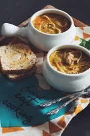Comfort Food Soup Recipes Vegan Chicken Noodle Soup For Food