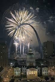 new year s st louis best 25 st louis gateway arch ideas on arch in st
