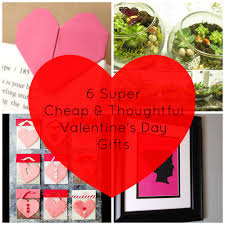 Valentines Day Gifts by Save Your Cash U0026 Show Some Serious Love With These Gifts Looking