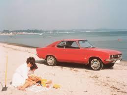 1970 opel sedan opel period photos of summer 1970 1975 opel manta a 1280x960