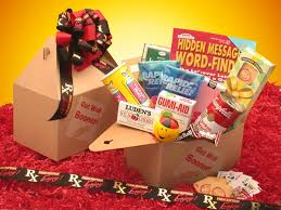 feel better soon gift basket get well sooner care package supreme gift baskets