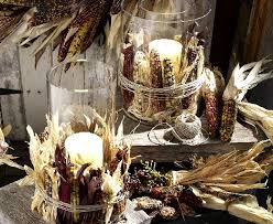 indoor and outdoor thanksgiving day decorating ideas home trends