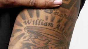 100 basketball tattoos for men winged crown basketball