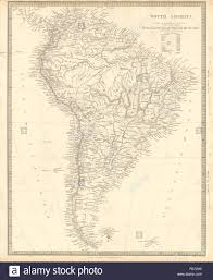 Brazil On South America Map by South America Brazil Chle Peru Bolivia Patagonia La Plata Sduk