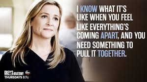 wedding quotes greys anatomy grey s anatomy season 13 spoilers will there be a jo alex