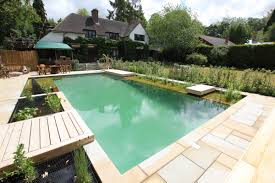 astonishing small inground pools to complete your backyards home