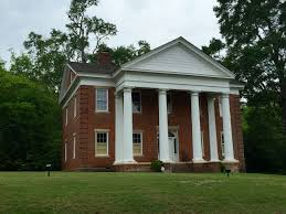 south carolina house frederick nance house in newberry county south carolina places