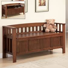 toy storage benches walnut toy storage bench home improvement 2017 useful and