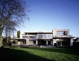 bureau d architecture boitsfort 1999 by bureau d architecture marc corbiau architecture