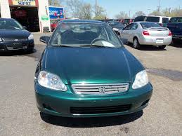 green honda civic in ohio for sale used cars on buysellsearch