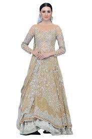 bridal collection best bridal dresses by sania muskatiya collection 9