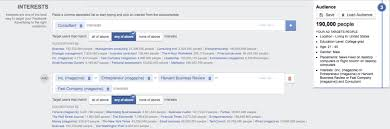35 Top Personal Development Facebook - how to find new facebook ad audiences without custom audiences