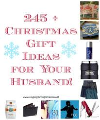 gift ideas for husband who has everything beneconnoi