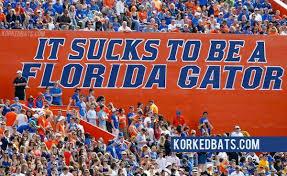 Florida Gator Memes - gators suck home facebook