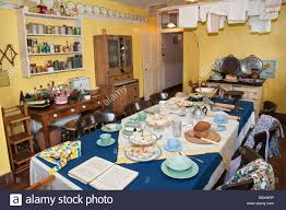 James Herriot Country Kitchen Collection World Of James Herriot Museum Home Veterinary Office Of Alf