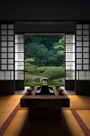 Japanese Home Interior Design by Best 25 Tatami Room Ideas Only On Pinterest Washitsu Japanese