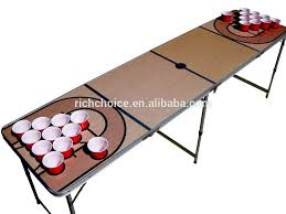 Custom Beer Pong Tables by Beer Pong Table Beer Pong Table Suppliers And Manufacturers At