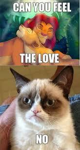 Lion King Meme - grumpy cat lion king memes yes memes