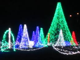 drive by christmas lights the new drive through holiday light display in jacksonville fl is a